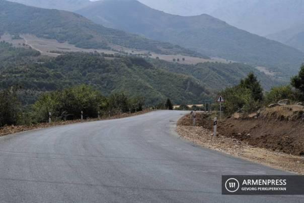 """""""All roads must fully function"""" – Armenian Deputy PM"""