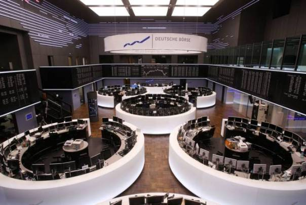 European Stocks up - 27-09-21