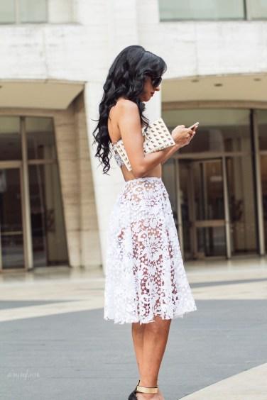 Karen - Point Blanc style by Armenyl.com