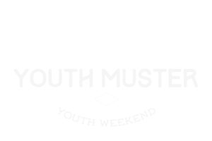 Youth Muster 2019 – Web Logo