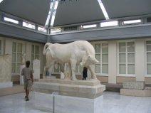 Kerameikos Museum