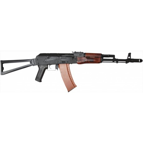 Автомат страйкбольный AKS-74 Wood D-Boys (RK-03) купить ...