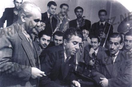 Айвазян и Хачатурян