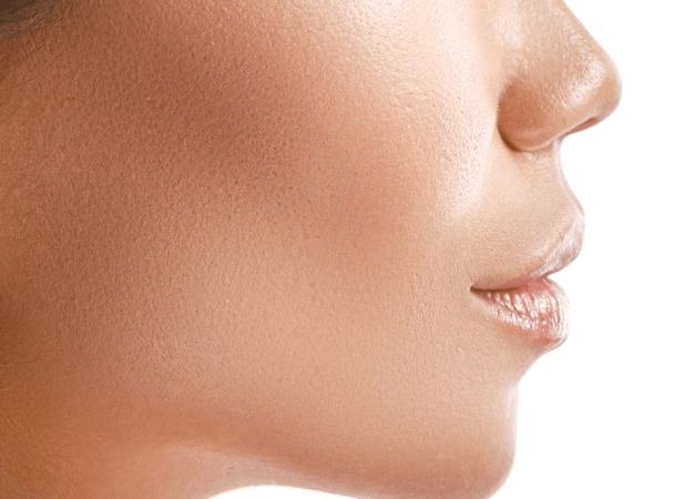 Contouring viso correttivo