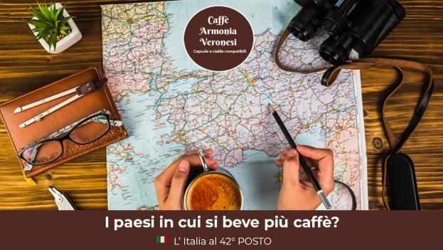 news sul caffè