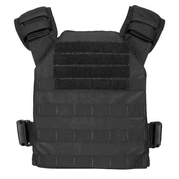 Active Shooter Response Kit - Front