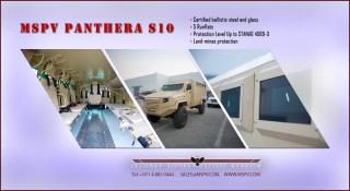 panthera s10