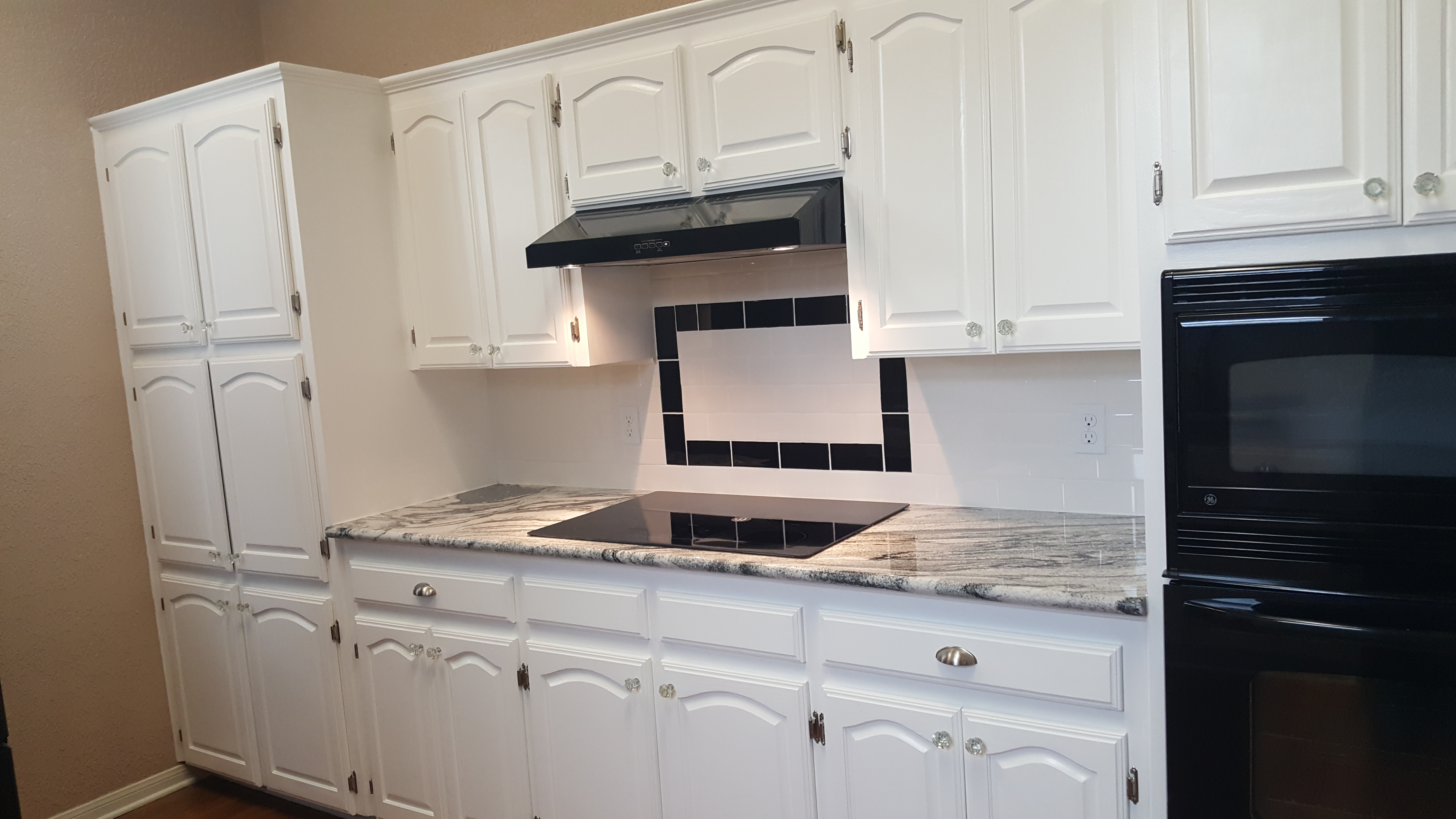 kitchen remodeling | copperas cove & killeen, tx | armor home repair