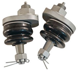 SPC Replacement Ball Joints (pair) | 25002
