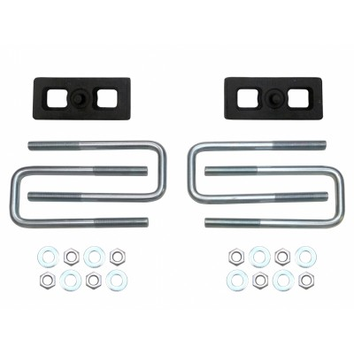 ICON 1″ Rear Lift Block Kit | 2015+ Colorado / Canyon