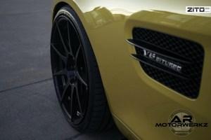 zito zf02 wheel mercedes benz amg class armotorwerkz wheels