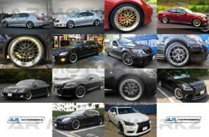 bbs wheels lexus ls