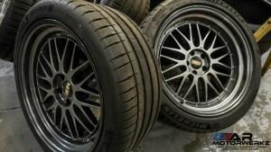 ar motorwerkz bbs wheels bbs lm