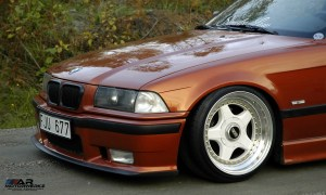 BMW E36 - BBS RF