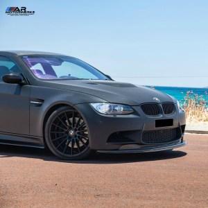 BMW E92 M3 - ZITO ZS15