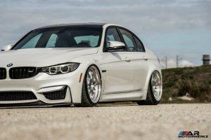 BMW F82 M3 - BBS LM