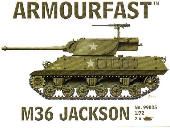 M36 Jackson