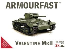 Valentine MkII
