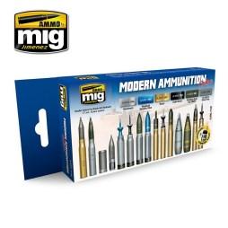 Modern Ammunition