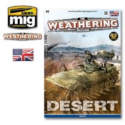 Issue 13: Desert
