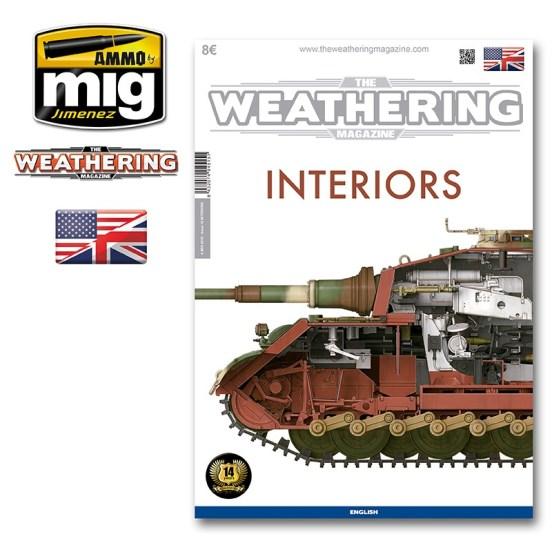 Issue 16: Interiors