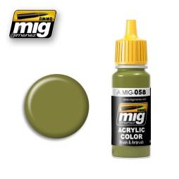 Light Green Khaki