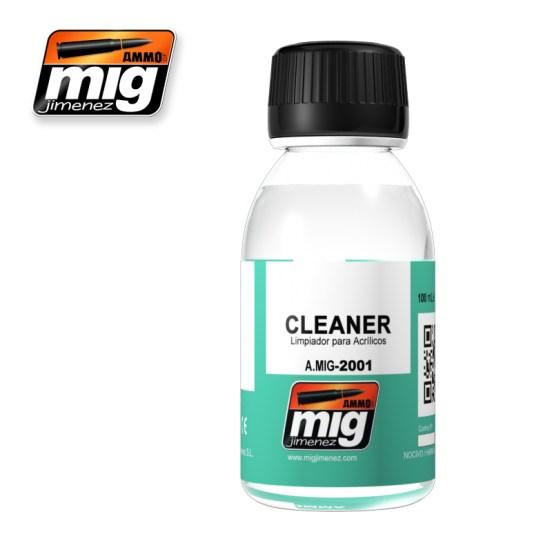 Cleaner (100ml)
