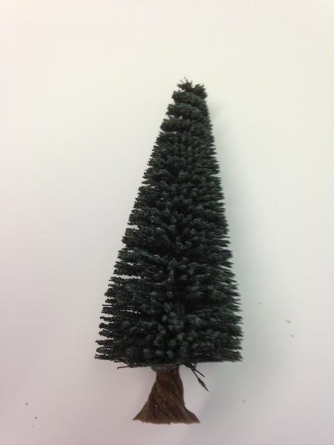 Javis 00 Autumn Green Pine