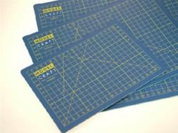 Model Craft Small Cutting Board 230 x 160 x 3mm