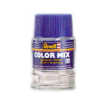 Revell Colou Mix Thinners 30ml