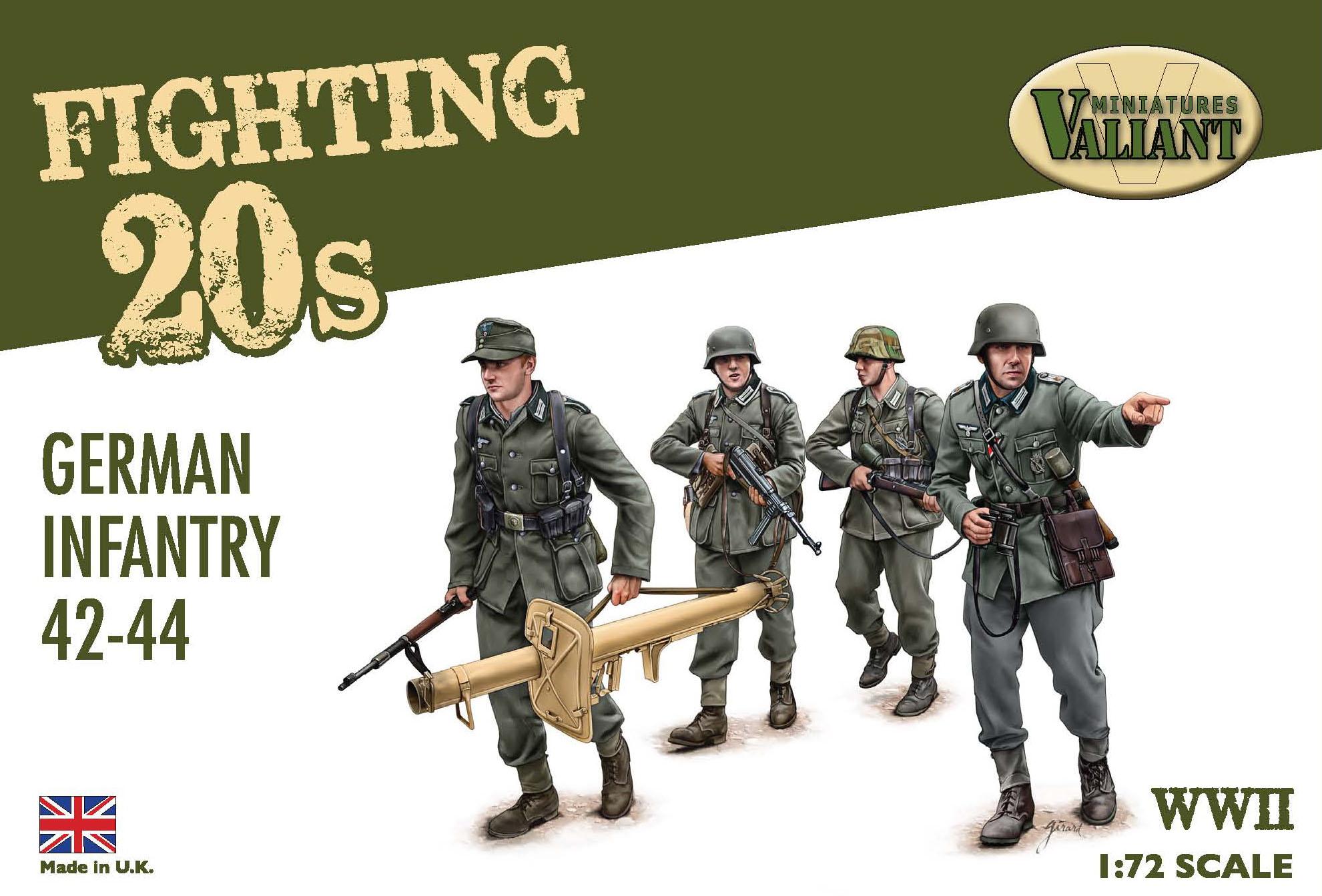 Neuheiten von Armourfast - Seite 2 FM001-German-Infantry-42-44-Cover