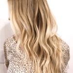 Brûlée // Fall Hair Trend 2015