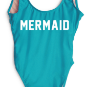 13. Private Party 'Mermaid' Suit $99