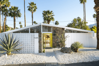 I Heart Palm Springs | Palms Springs Architecture