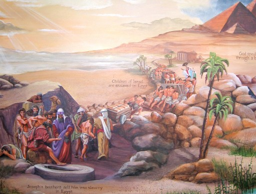 AA bible detail