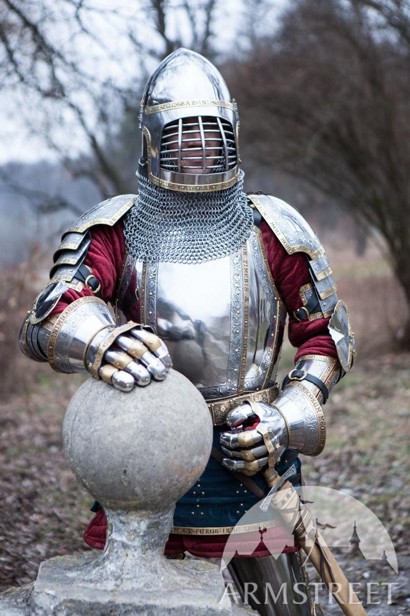 Archery Full Arm Guard