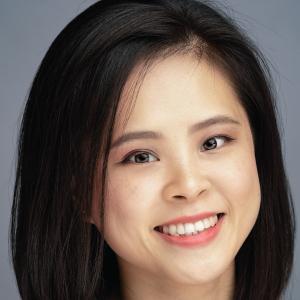 Hsiao-Wen Wang, Ph.D., LP