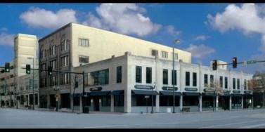 Arco Building