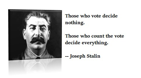 stalincountthevote