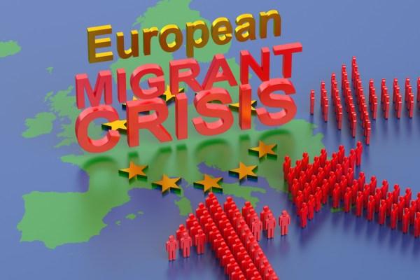 Europe's Migrant Crisis | Armstrong Economics