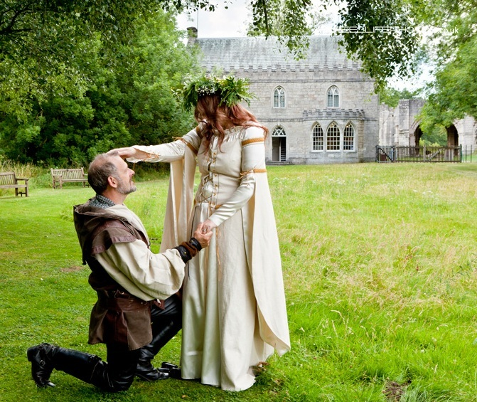 Marriage-Medeval