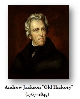 Jackson-Andrew