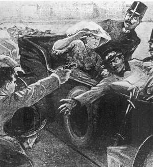 Assassination of Ferdinand