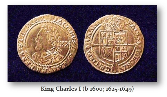 Charles-I=AU