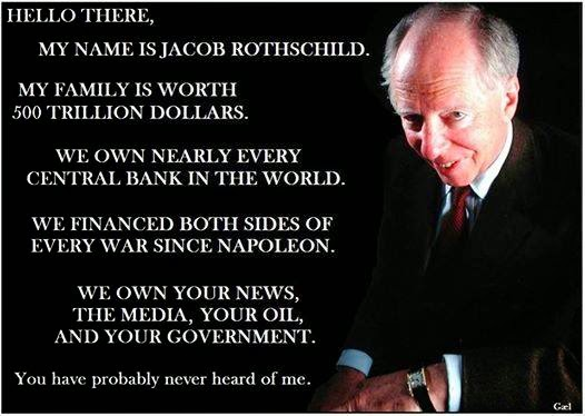 Rothschild-Plot