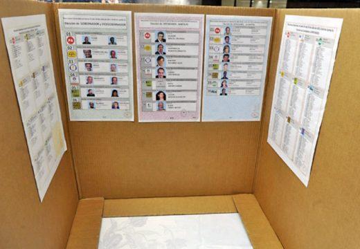 Las Rosas. Elecciones 2015: habrá 6 candidatos a Intendente y 7 listas para concejales.