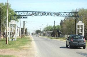 Montes de Oca: tomaron muestras a contactos estrechos de las personas aisladas en Salta.