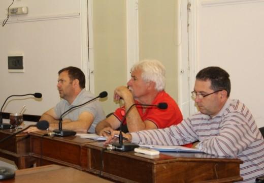 Cañada de Gómez. Virgili insiste en la reparación de la Ruta N 91.