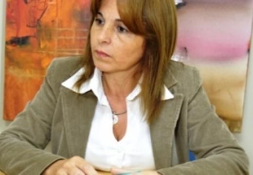 """Rosana Siri: """"Los actos privados no son competencia de un Concejo Deliberante""""."""