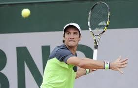 Facundo Bagnis clasificó a la final de tenis en los juegos panamericanos.